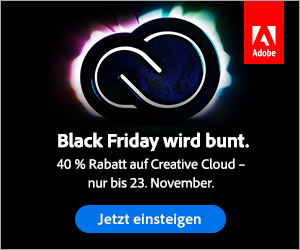 Adobe Black Friday 1